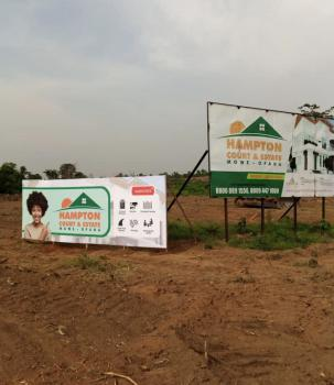 Affordable and Serene Location to Live, Mowe Ofada, Hampton Court and Estate, Mowe Ofada, Ogun, Mixed-use Land for Sale