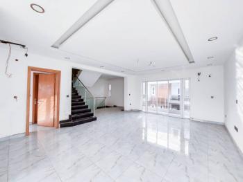 Newly Built  4 Bedroom Terrace, Lekki Phase 1, Lekki, Lagos, Terraced Duplex for Sale