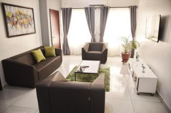 Gorgeous 2 Bedroom Fully Furnished and Serviced, Off Admiralty Way, Lekki Phase 1, Lekki, Lagos, Flat Short Let