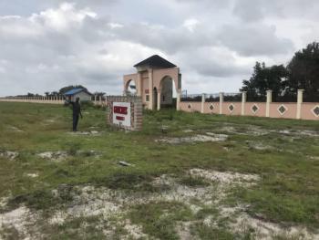 Affordable Price and Excellent Location Land Property, Imedu, Ibeju Lekki,gracias Court Estate, Ibeju Lekki, Lagos, Mixed-use Land for Sale