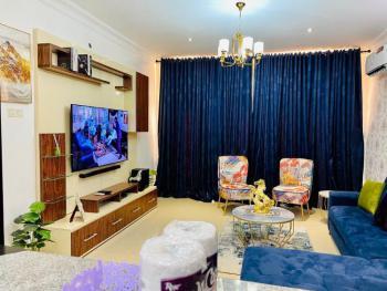 Furnished 3 Bedroom Flat, Milverton Estate, S & S Milverton, Osapa, Lekki, Lagos, Flat / Apartment for Rent