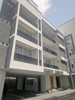 2 Units of 4 Bedroom Apartment, Ikoyi, Lagos, Flat for Sale