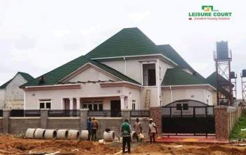 Land, Vidash City Shelters Emerald, By Aco Estate, Airport Road, Lugbe District, Abuja, Mixed-use Land for Sale