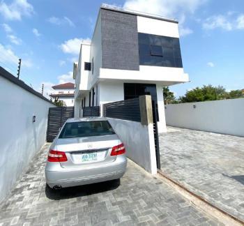 Beautifully Built 4 Bedroom Semi Detached Duplex with a Bq, Banana Island, Ikoyi, Lagos, Semi-detached Duplex for Sale
