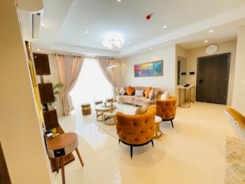 Platinum Luxury Blue Waters 3 Bedroom  Apartment, Remi Okunde (blue Waters Zone), Lekki Phase 1, Lekki, Lagos, Flat / Apartment Short Let