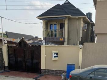 a 5 Bedroom Detached Duplex, Gra Phase 1, Magodo, Lagos, Detached Duplex for Sale
