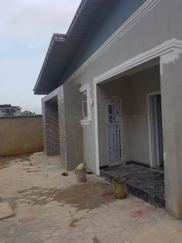 Brand New 3 Bedroom Bungalow, Egin Street, Ojodu, Lagos, Detached Bungalow for Sale