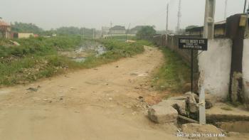 688sqm Residential Land, Grace Estate, Charles Bassey St, Off Olatunji Akinsanya Street, Gbagada, Lagos, Residential Land Joint Venture