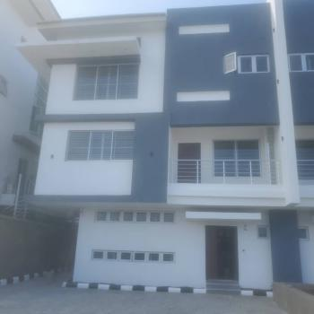Brand New 4 Bedroom Semi Detached Duplex with 24 Hours Power Supply, Richmond Gate Estate, Ikate Elegushi, Lekki, Lagos, House for Sale
