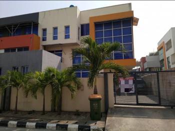 5 Bedroom Semi Detached Duplex with 24 Hours Power Supply and 2 Bq, Richmond Gate Estate, Ikate Elegushi, Lekki, Lagos, Semi-detached Duplex for Sale