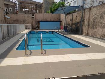 Modern 3 Bedroom Flat with Swimming Pool, Utako, Abuja, Flat for Rent