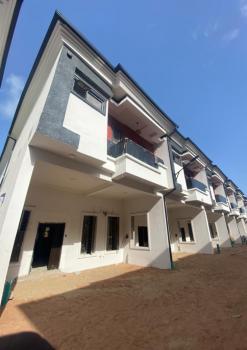 a Newly Built 4 Bedroom Terrace Duplex, Ikota, Lekki, Lagos, Terraced Duplex for Sale