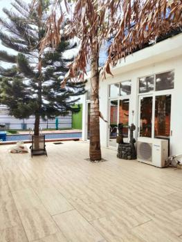 Waterfront House with Jetty and Pool, Off 3rd Avenue, Banana Island, Ikoyi, Lagos, Detached Duplex for Sale