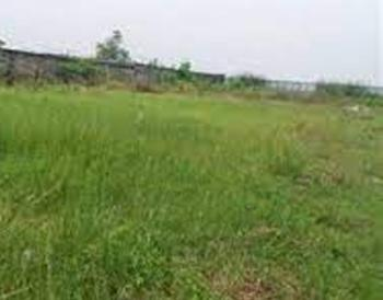 2,033sqm Residential Plot with Demolishable Structure in a Close, Abacha Estate, 2nd Avenue Extension, Ikoyi, Lagos, Residential Land for Sale