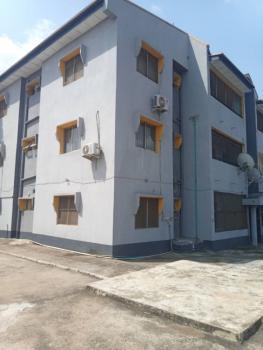Block of 6 Flats, Alausa, Ikeja, Lagos, Block of Flats for Sale