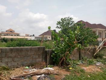a Parcel of Land Measuring 1600 Square Metre, Kuchi, Kado, Abuja, Residential Land for Sale