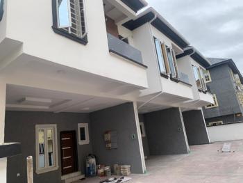 Brand New Luxury 4 Bedroom Terrace Duplex, Olokonla, Ajah, Lagos, Terraced Duplex for Rent