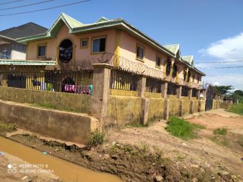 Modern 4 Flats of 3 Bedrooms on a 50x100, Erhumuse Off Ahaekpen Ekewan Road Benin City, Oredo, Edo, Block of Flats for Sale