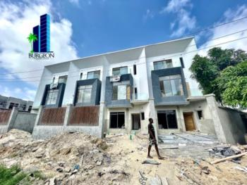 Brand New 4 Bedrooms +1bq Terrace Duplex, Lekki Phase 1, Lekki, Lagos, Terraced Duplex for Sale