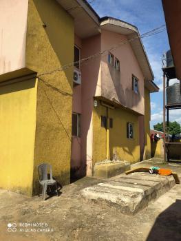 Massive Modern 4 Flats of 3 Bedrooms on a 50x100, Opposite Ojemai Farm Ekewan Road Benin City, Egor, Edo, Block of Flats for Sale