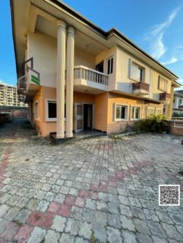 4 Bedroom Semi Detached Duplex with Bq, Covenant Estate, Oniru, Victoria Island (vi), Lagos, Semi-detached Duplex for Sale