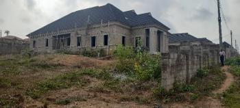 Semi Completed Four Bedroom Detached Bungalow, Presidential Mandate Estate Olokuta, Abeokuta South, Ogun, Detached Bungalow for Sale