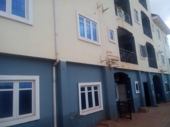 Brand New 3 Bedroom Flat, New Haven, Enugu, Enugu, Flat for Rent