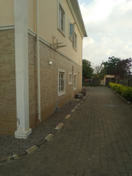 4 Bedroom Terrace, Diplomatic Zone, Katampe Extension, Katampe, Abuja, Terraced Bungalow for Rent