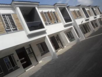 3 Bedroom Terrace, 2nd Toll Gate By Eleganzer, Lekki, Lagos, Semi-detached Bungalow for Rent