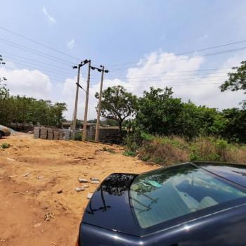 1000sqm Buildable Plot, Off Gaat School, Gaduwa, Abuja, Residential Land for Sale