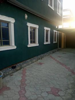 Brand New 2 Bedroom Flat, Oshiogun, Alapere, Ketu, Lagos, Flat for Rent