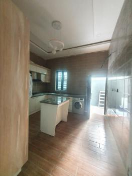 4 Bedrooms Fully Detached Duplex with Bq, Chevron, Lekki Phase 2, Lekki, Lagos, Detached Duplex for Rent