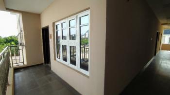 Brand New Luxurious Standard 3 Bedroom Flat with Boys Quarter (bq), Along Stella Maris School Road, Life Camp, Abuja, Flat / Apartment for Sale