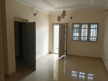 Brand New Serviced 2 Bedroom Apartment with Bq, By Navy Quarters, Jahi, Abuja, Flat for Rent
