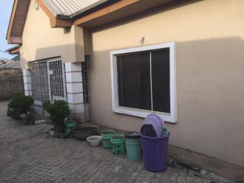 4 Bedroom Bungalow, Unity Estate, Badore, Ajah, Lagos, Detached Bungalow for Sale