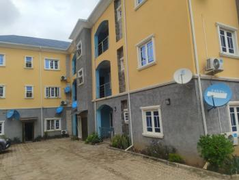 Super Spacious and Lovely 2 Bedrooms, American International, Durumi, Abuja, Flat for Rent