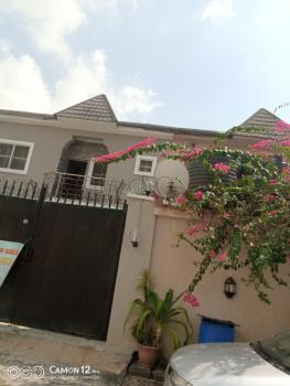 Nice 4 Bedroom Semi Detached Duplex, Idado, Lekki, Lagos, Semi-detached Duplex for Sale