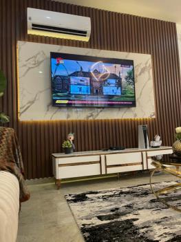 Luxurious 4 Bedroom Apartment, Victoria Bay 3, Ikate, Lekki, Lagos, Flat Short Let
