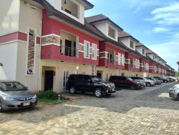 Brand New Fully Serviced Duplex with Bq  & Pent House Fitted with Ac, Ikate, Lekki, Lagos, Terraced Duplex for Rent
