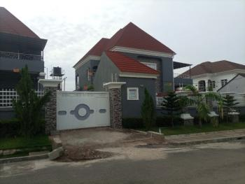Luxury 5 Bedroom, After 69 Road, Gwarinpa, Abuja, Detached Duplex for Rent