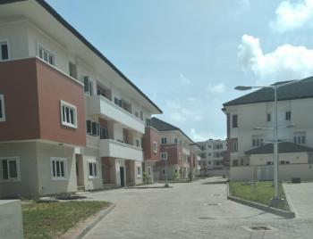 Luxury Serviced 4 Bedroom Townhouse, Ikate, Lekki, Lagos, Terraced Duplex for Rent