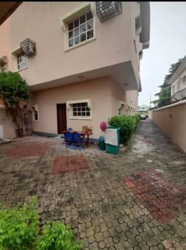 3 Bedroom Flat +2 Room Bq, Vgc, Lekki, Lagos, Flat / Apartment for Sale
