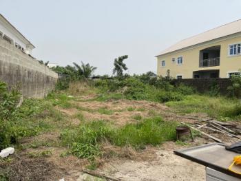Fenced, Gated Land on Interlocked Road with C of O, Sunshine Garden Estate, Olokonla, Ajah, Lagos, Land for Sale