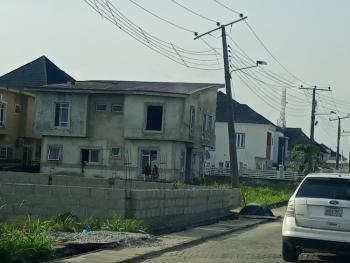4 Bedroom Detached Duplex, Pearl Garden Estate, Sangotedo, Ajah, Lagos, Detached Duplex for Sale