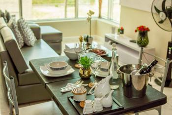 Luxury One Bedroom, New Horizon, Ikate Elegushi, Lekki, Lagos, Flat Short Let