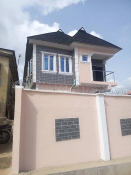 Newly Built Mini Flat, Haruna, Ogba, Ikeja, Lagos, Mini Flat for Rent