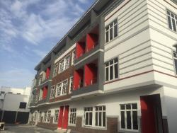 Luxurious / Spacious 4 Bedroom Terrace House With A Room Bq (75% Completed), Oniru, Victoria Island (VI), Lagos, 4 bedroom, 5 toilets, 4 baths Terraced Duplex for Sale