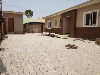 3 Bedroom Bungalow, Lokogoma District, Abuja, Semi-detached Bungalow for Rent