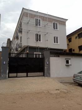 Newly Built Executive 2 Bedroom Flat, Off Oke Ira Road, Ogba, Ikeja, Lagos, Flat / Apartment for Rent