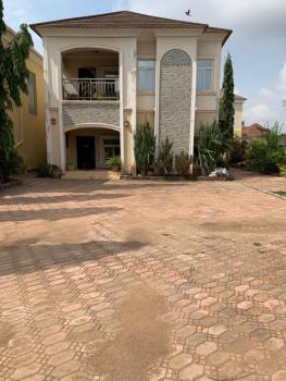 4 Bedrooms Seminary Detached Duplex, Sunnyvale Estate, Lokogoma District, Abuja, Semi-detached Duplex for Sale